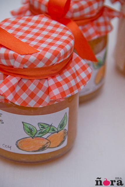 Mermelada de mandarinas-6